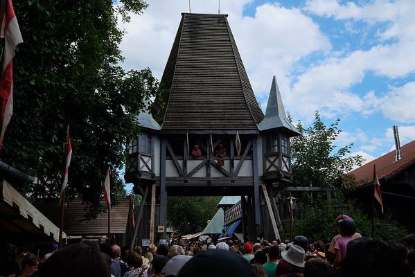 Kaltenberg Medieval Tournament 2016