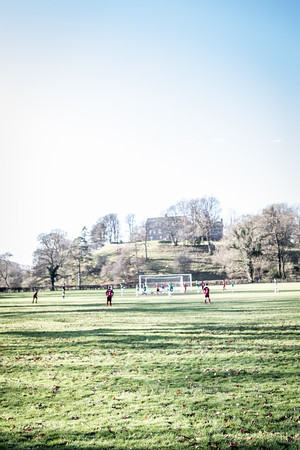 Sedbergh Wanderers v Milnthorpe