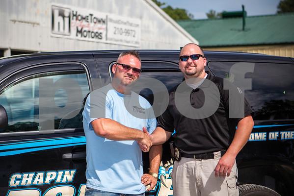 HomeTown Integrity Driven Motors