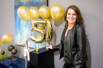 Jill's 50th