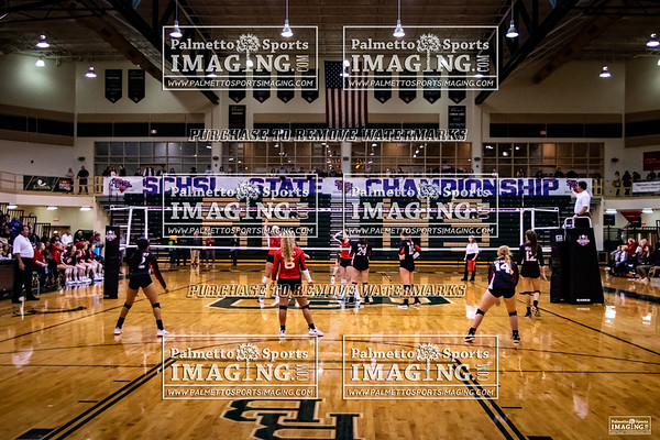 Volleyball State Championships