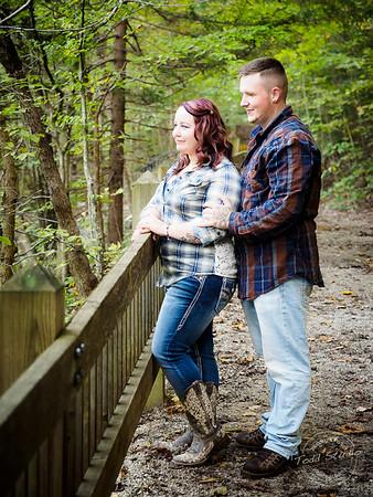 Joshua & Brittany - Facebook