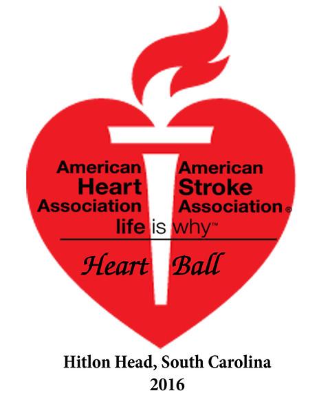 Hilton Head Island Heart Ball 2016
