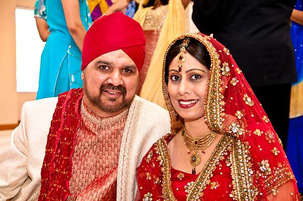 Ceremony (Ranie & Rana)
