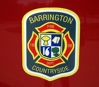 BARRINGTON & COUNTRYSIDE FPD