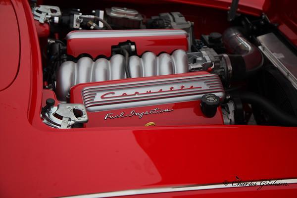 Speakerbox Car Show 2012