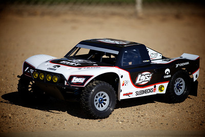 Losi 5IVE-T 4WD 1/5 Scale Large Scale