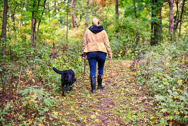 Companion Pet Resort Fall Pics