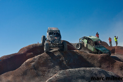 Ultra4 Racing MMP 7-16-2011