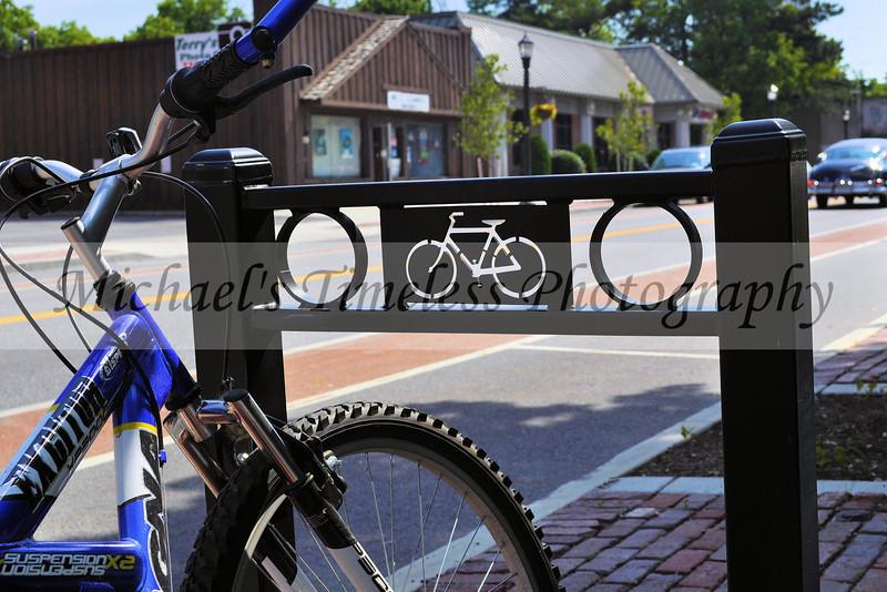 Bicycle - 4 x 6