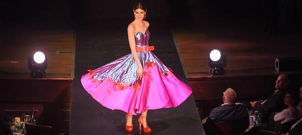 O'More Fashion Show