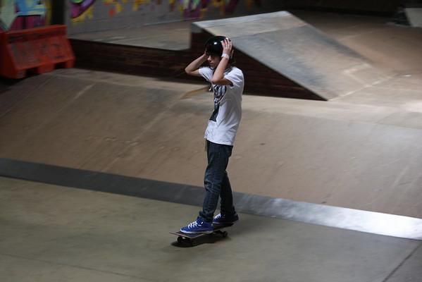 Cream City Skate Park 7/18/2011