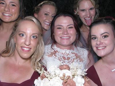 9-15-18 Hollis Wedding