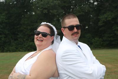 Monica and Adam wedding