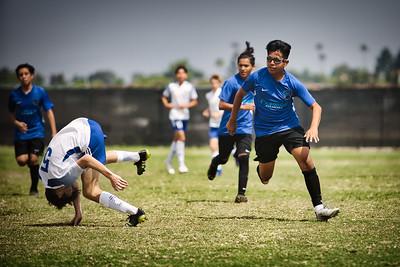 Breakers SOCAL Cup 2021