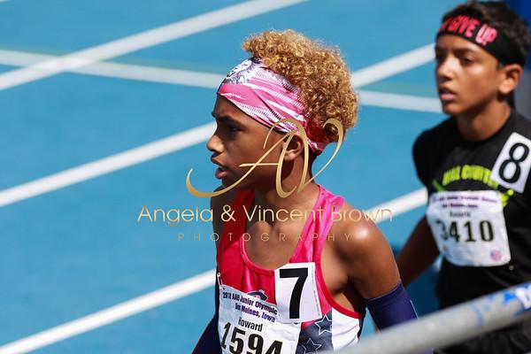 1500m Semifinals