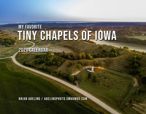 Tiny Chapels