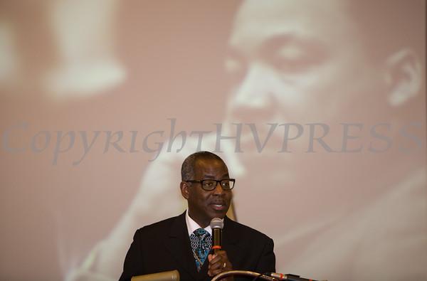 CMF Dr King Celebration