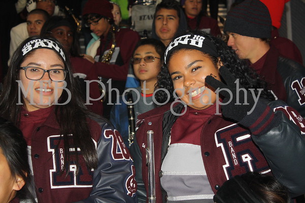 Oct 27 Sachse Game