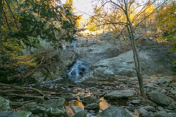 Brenda - McAfee Falls