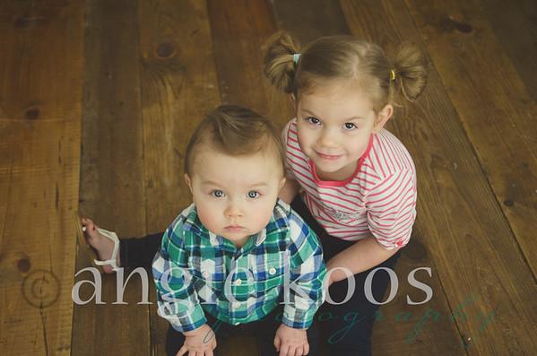 Adriana + Brody