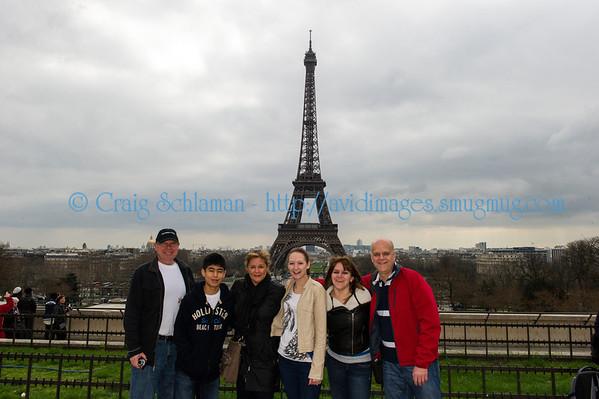 Paris - EF Tours