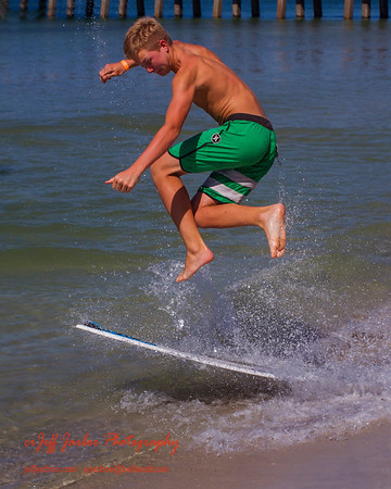 Surfer & Skimers By first name