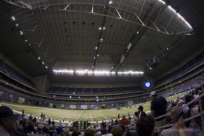 Dallas Cowboys Training Camp 2010