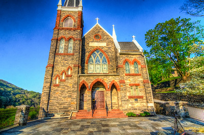 2014/04/26 Harpers Ferry National Historic Park