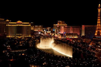 2012 Bent B'day in Vegas