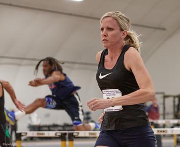MidAmerica Masters Indoor Track and Field 2020