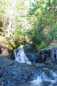 2017-10-28 - Beckler Peak