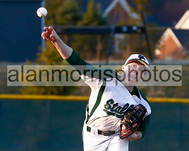 2012-2013 Varsity Baseball