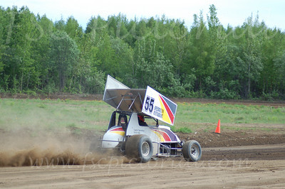 Capitol Speedway - Alaska - 06-05-10