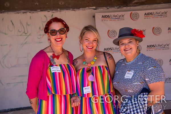 AIDS/Lifecycle 2019 Thank-You Party