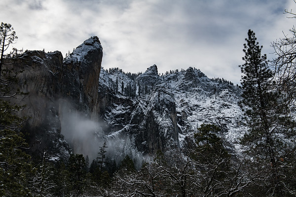 Snowy Yosemite (2019-01-06)