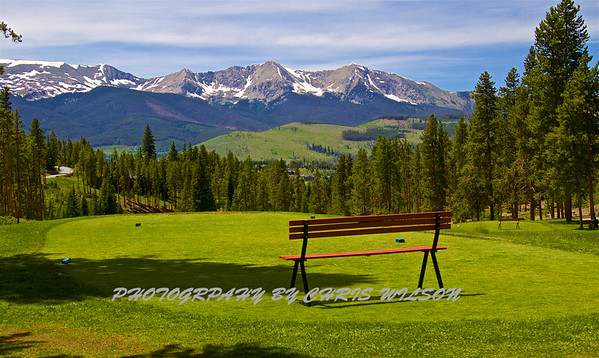 Breckenridge Country Club
