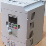 SKU: R-VFD-15, 5.5kW Varaible Frequency Drive Inverter for <5.5kW Spindle, Single Phase 220V