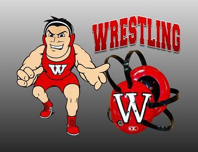 Wabash College Wrestling