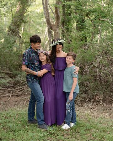 Ortego Family