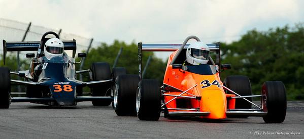 BARC Canada Day Grand Prix 2012