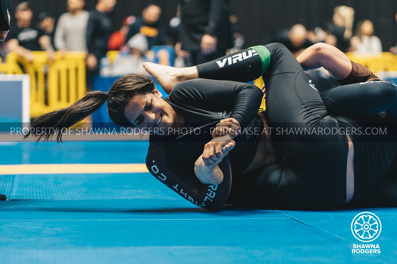 DAY 3 - 2018 NOGI Worlds