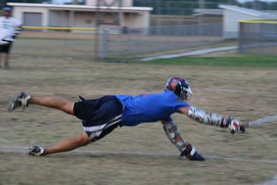 2007 Heroes Lacrosse