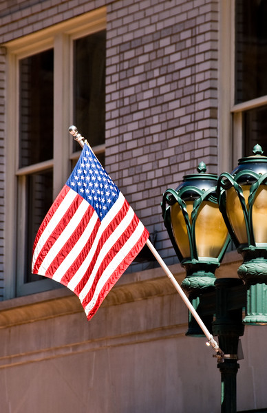 FLAGS OF USA,