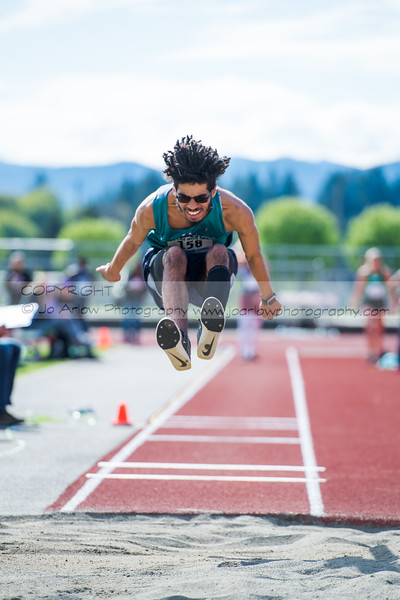 Shaner Track Invitational May 4, 2018