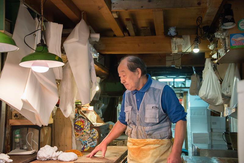 Tokyo Fish Market-6992