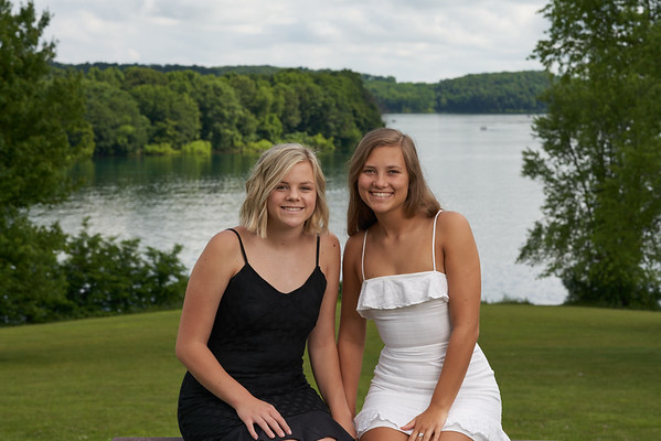 Bulson sisters