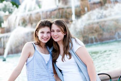 Cam and Rachel