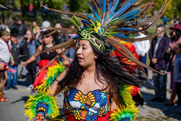 SUPER SÁBADO: Día de Muertos Celebration October 19, 2019