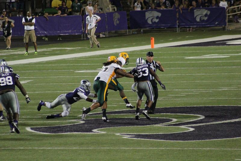 2013 Bison Football - Kansas State 291.JPG